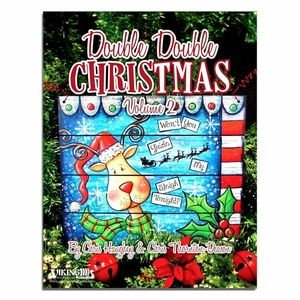 Viking Woodcrafts Double Double Christmas Vol 2